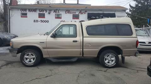1997 Mazda B-Series Pickup for sale in Providence, RI