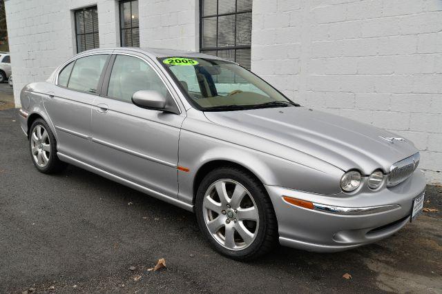 2005 Jaguar X-Type