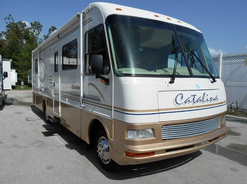 1999 Coachmen Catalina 301