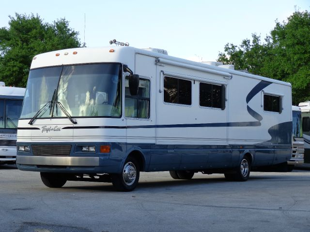 2001 National Tropical 6350