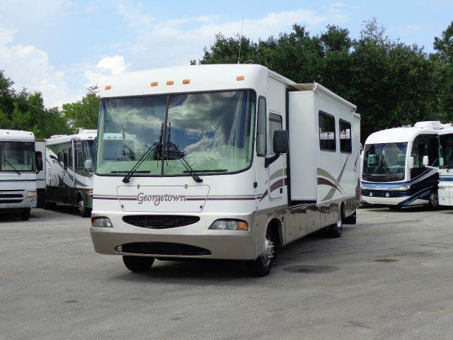 2003 Forest River Georgetown 325DS