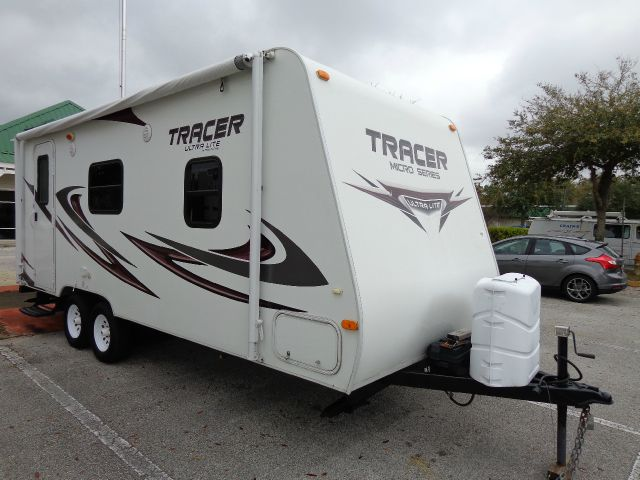 2010 Forest River Tracer 210 Ultra Light