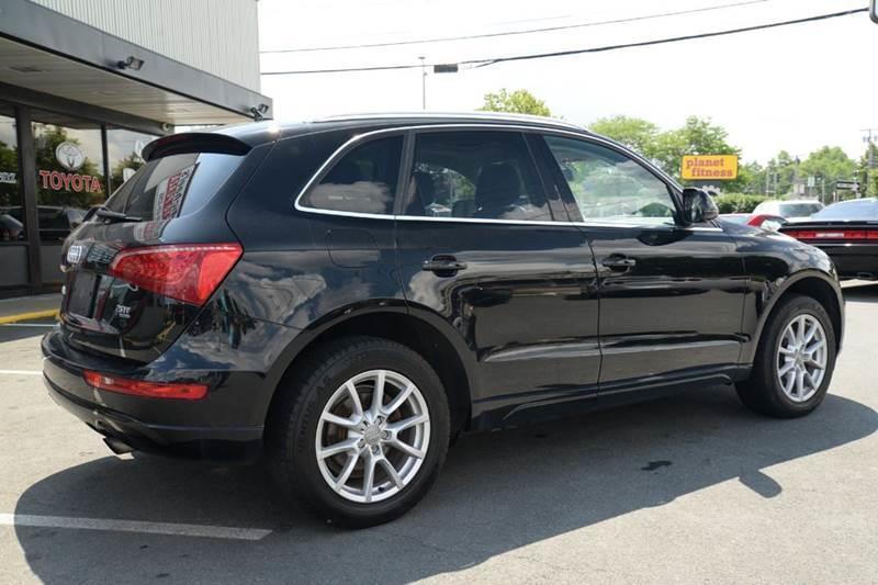 Michaels Auto Plaza >> 2012 Audi Q5 2.0T quattro Premium AWD 4dr SUV-Panoramic Sunroof In East Greenbush NY - Michaels ...