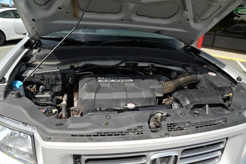 Image Result For Honda Ridgeline Antenna Cover