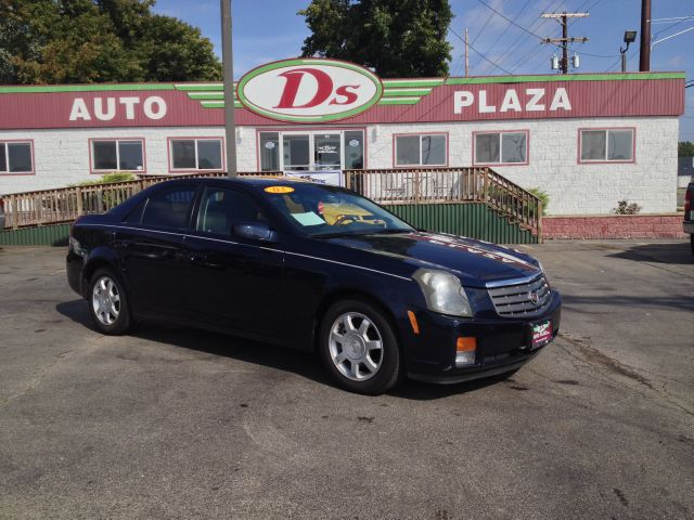 2003 cadillac cts for Crown motors tallahassee fl