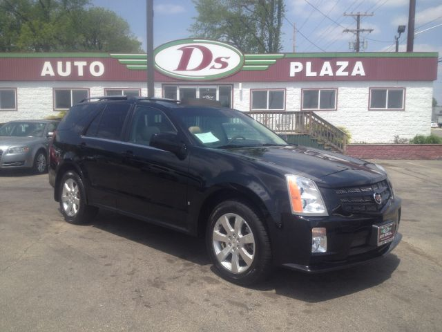 2007 Cadillac SRX for sale in Springfield IL