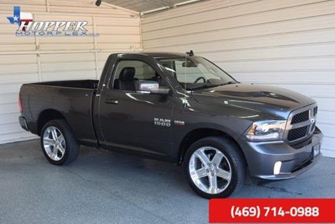2016 RAM Ram Pickup 1500 for sale in Mckinney, TX
