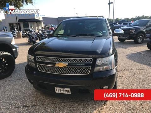 2012 Chevrolet Suburban for sale in Mckinney, TX