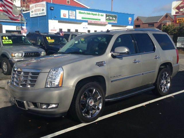 New Worcester Motors Used Cars Worcester Ma Dealer