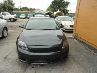 2009 SCION TC dark gray abs brakesair conditioningalloy wheelsamfm radioanti-brake system 4-