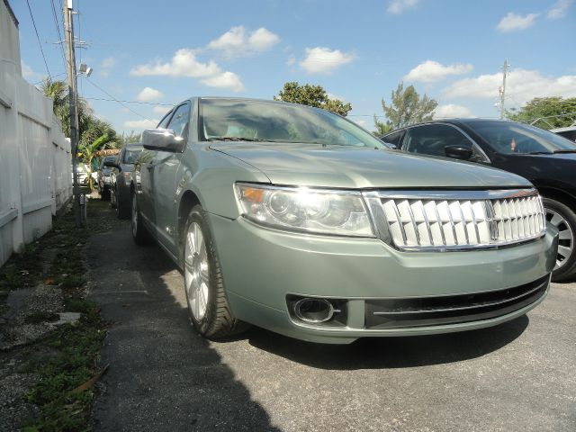 2008 LINCOLN MKZ FWD green abs brakesair conditioningalloy wheelsamfm radioanti-brake system