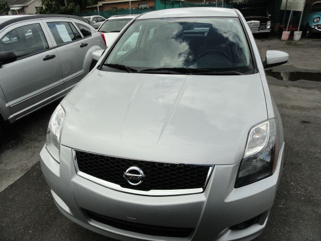 2010 NISSAN SENTRA 20 SR gray abs brakesair conditioningalloy wheelsamfm radioanti-brake sys