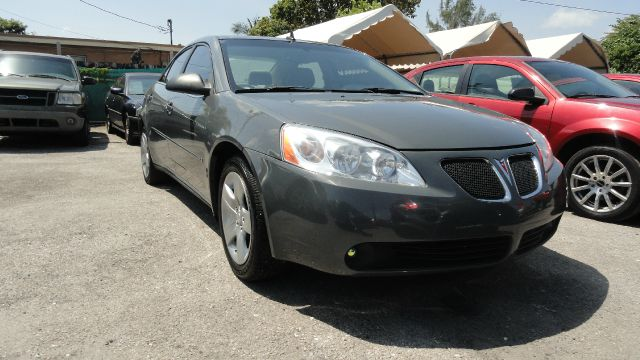 2009 PONTIAC G6 SEDAN gray abs brakesair conditioningamfm radioanti-brake system 4-wheel abs