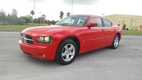 2010 Dodge Charger for sale in Miramar, FL
