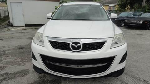 2010 Mazda CX-9 for sale in Miramar, FL