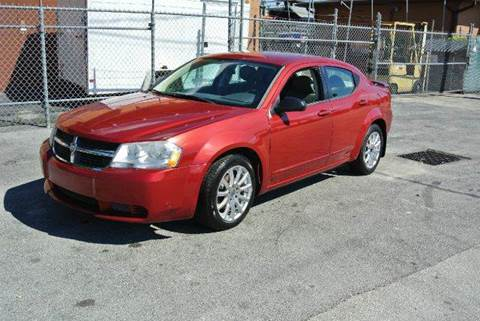 2008 dodge avenger for sale. Cars Review. Best American Auto & Cars Review