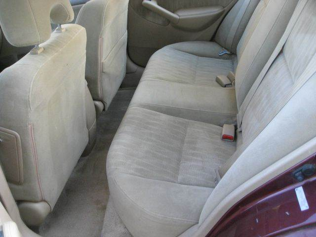 2004 Honda Civic EX 4dr Sedan w/Side Airbags - Shakopee MN