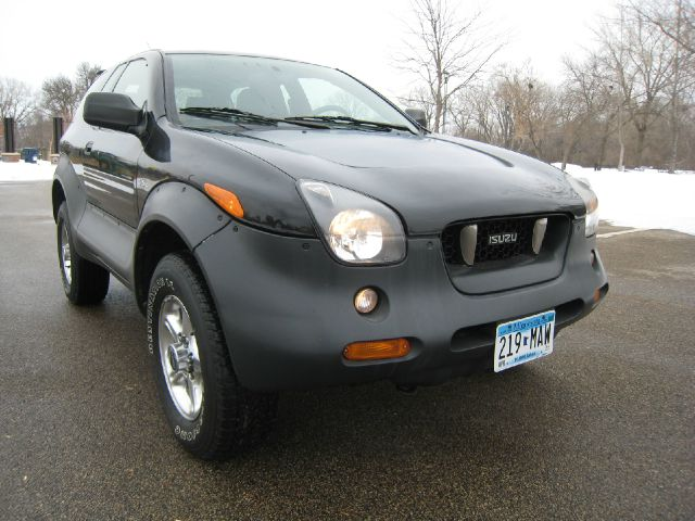 used 1999 isuzu vehicross for sale. Cars Review. Best American Auto & Cars Review