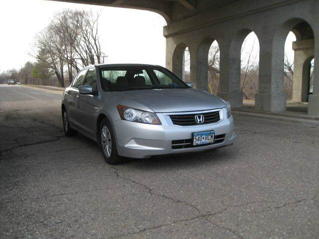 2008 Honda Accord LX 4dr Sedan 5A - Shakopee MN