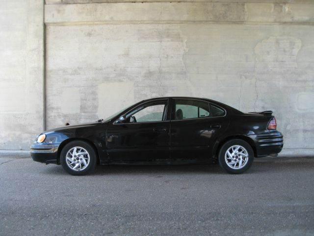 2003 Pontiac Grand Am SE1 4dr Sedan - Shakopee MN