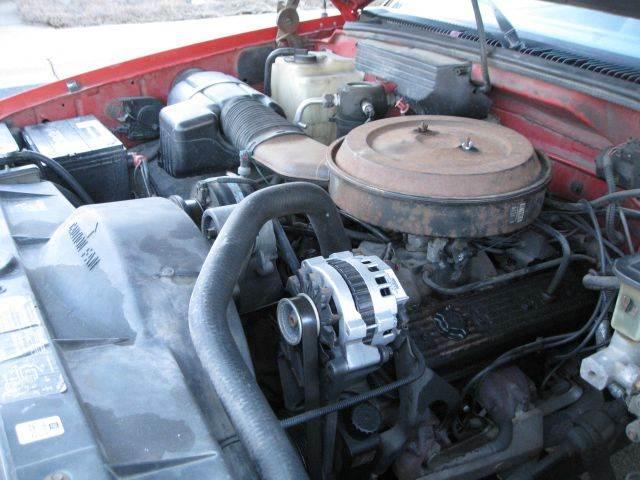 1994 Chevrolet C/K 1500 Series 2dr K1500 Cheyenne 4WD Standard Cab LB - Shakopee MN