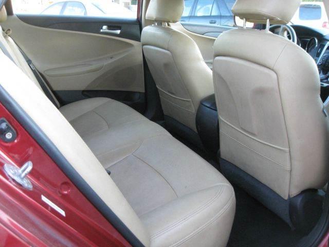 2011 Hyundai Sonata GLS 4dr Sedan - Shakopee MN