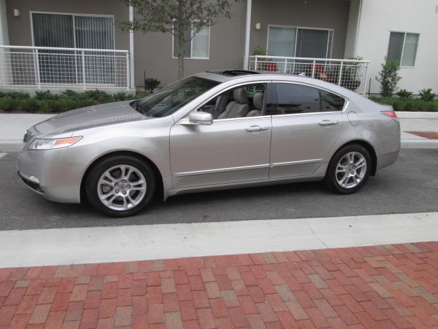 acura tl 2009 used used cars for sale. Black Bedroom Furniture Sets. Home Design Ideas