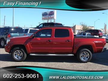 2005 Toyota Tacoma for sale in Phoenix, AZ