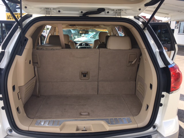 2009 Buick Enclave CXL 4dr SUV - Columbus OH