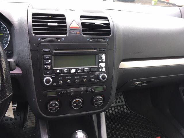 2006 Volkswagen Jetta GLI 4dr Sedan w/Automatic - Columbus OH