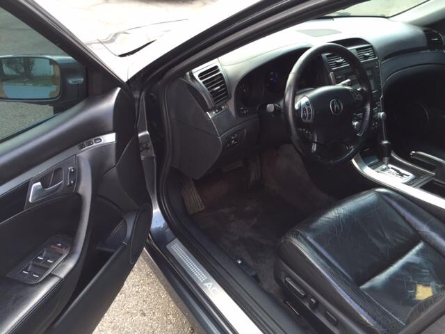 2004 Acura TL 3.2 4dr Sedan - Columbus OH
