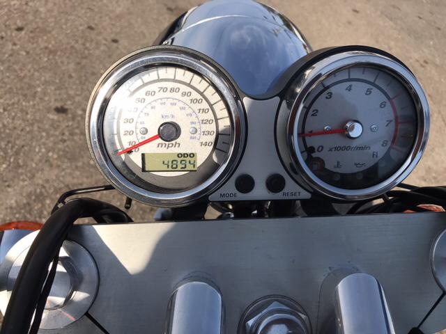 2005 Kawasaki KMS  - Columbus OH