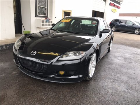 2004 Mazda RX-8 for sale in Columbus, OH