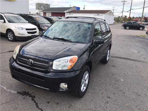 2005 Toyota RAV4 for sale in Columbus, OH