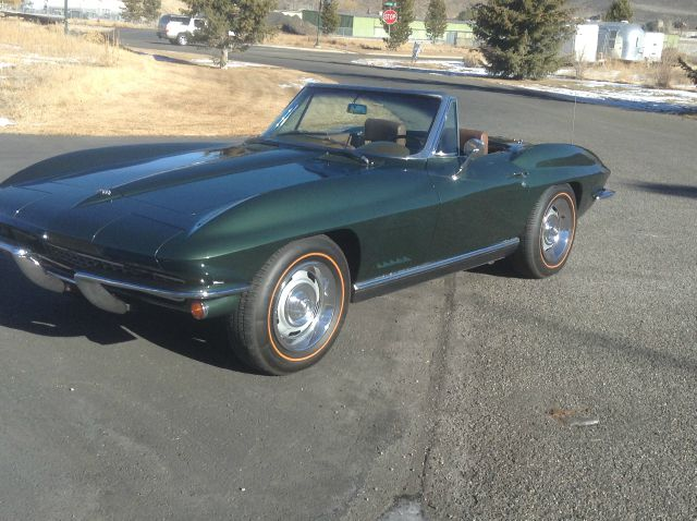 used 1967 chevrolet corvette for sale. Black Bedroom Furniture Sets. Home Design Ideas