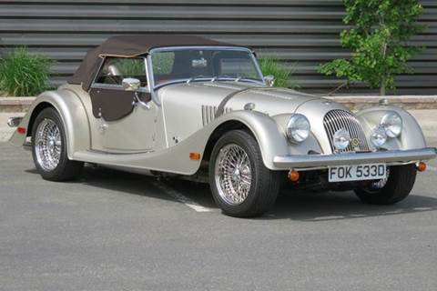 2005 Morgan Roadster for sale in Hailey, ID