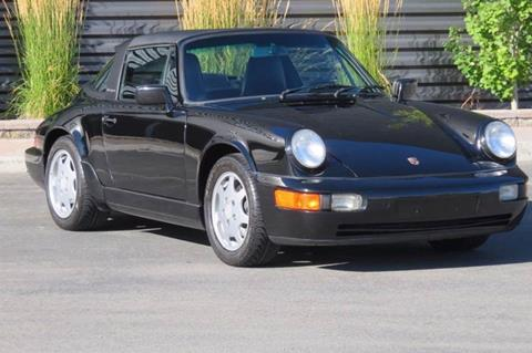 1991 Porsche 911