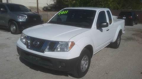 Nissan Frontier For Sale San Antonio Tx