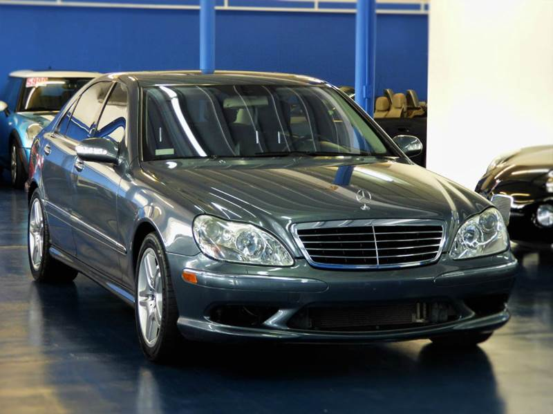 2006 mercedes benz s class s430 4dr sedan in roseville ca for 2006 s430 mercedes benz