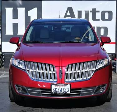 2010 Lincoln MKT for sale in Sacramento, CA