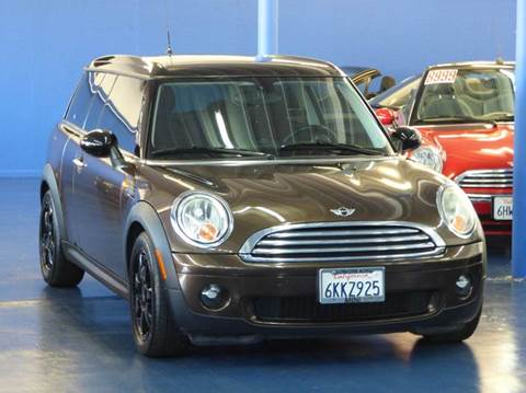 2010 MINI Cooper Clubman for sale in Roseville, CA