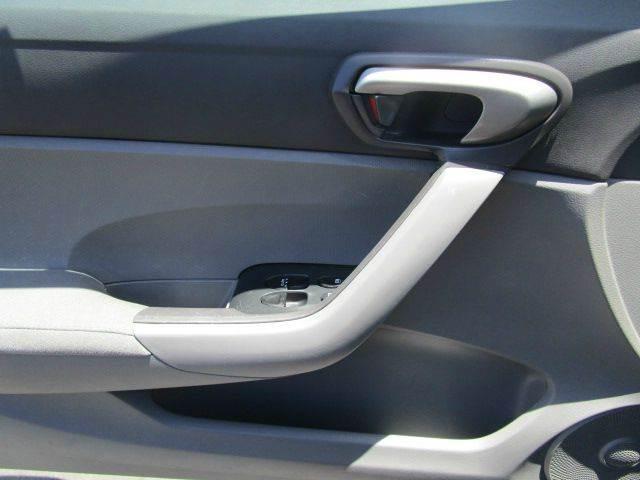 2009 Honda Civic LX 2dr Coupe 5A - Chula Vista CA
