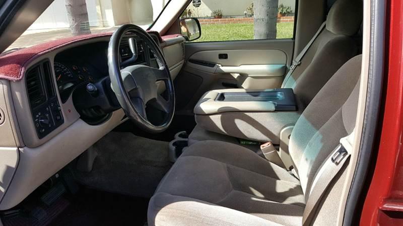 2003 GMC Yukon XL 1500 SLT 4dr SUV - Chula Vista CA