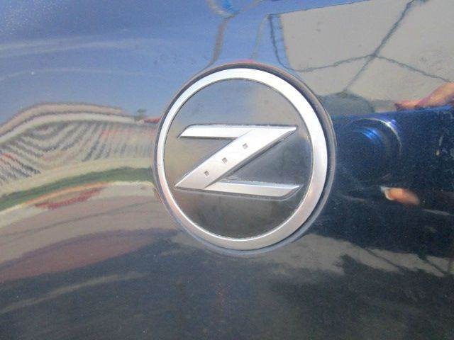 2008 Nissan 350Z 2dr Coupe w/S01 - Chula Vista CA