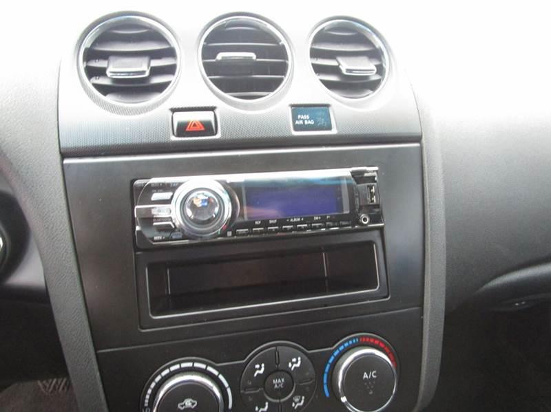2012 Nissan Altima 2.5 S 2dr Coupe CVT - Chula Vista CA