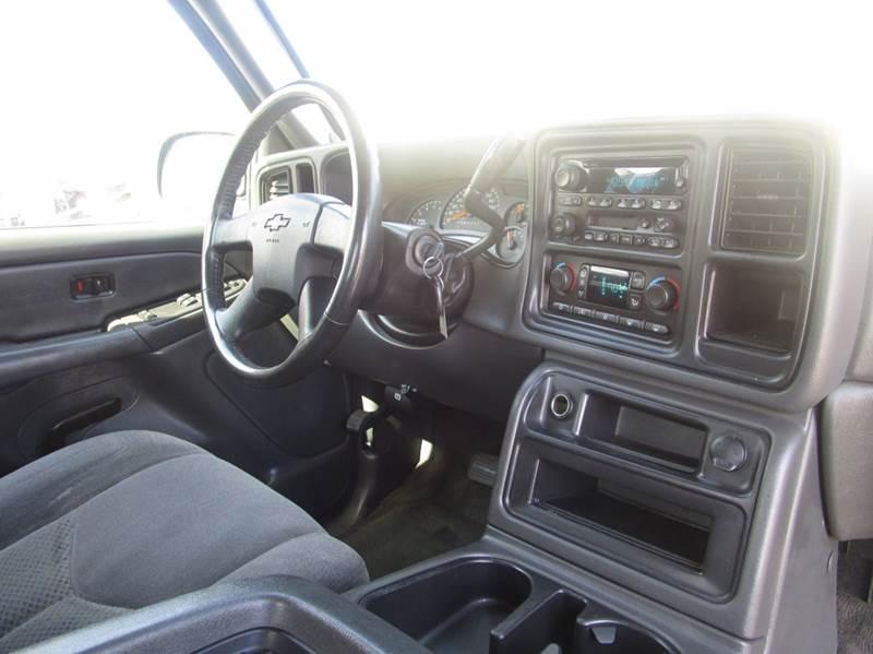 2006 Chevrolet Silverado 1500 LT1 4dr Extended Cab 6.5 ft. SB - Chula Vista CA