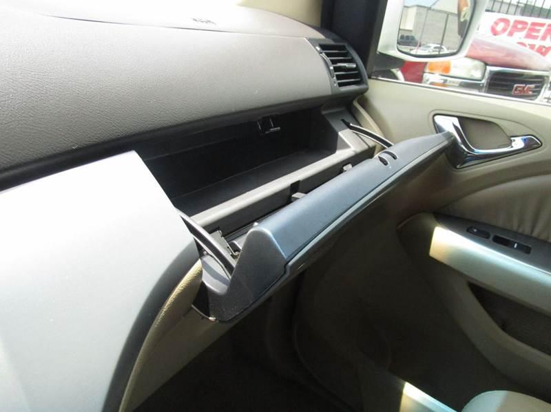 2008 Honda Odyssey Touring w/PAX 4dr Mini Van - Chula Vista CA