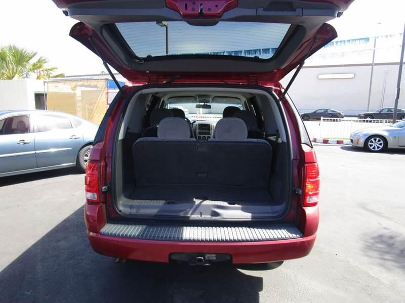2005 Ford Explorer XLT 4dr SUV - Chula Vista CA