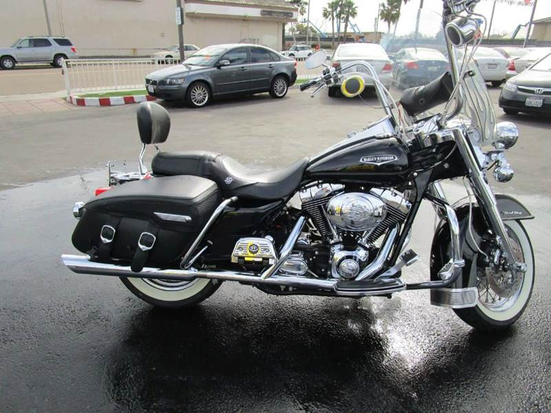 2005 Harley-Davidson Road King Road King - Chula Vista CA