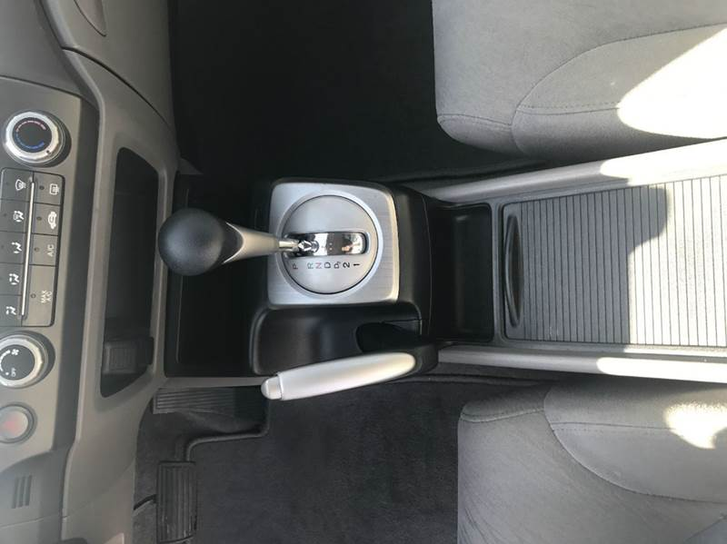 2006 Honda Civic EX 2dr Coupe w/Automatic - Chula Vista CA